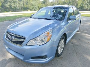 2012 Subaru Legacy 2.5i Premium for Sale in Brandon, FL