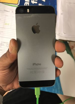 Iphone 5 sprint for Sale in Los Angeles, CA