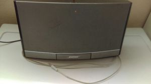 Bose speaker /bar for Sale in Las Vegas, NV