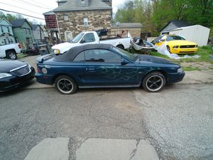95 mustang. Gt 5.0 for Sale in West Mifflin, PA