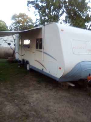 2002 kiwi camper for Sale in Cabot, AR