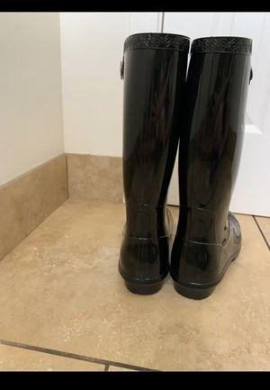Ugg rain boots for Sale in Covina, CA