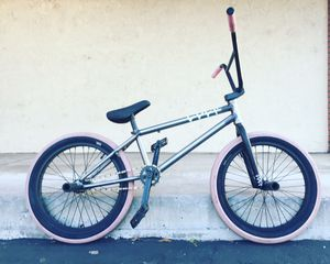 Cult 20in it ride's great and has a couple customization to it for Sale in Lakewood, CA