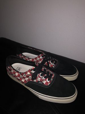Robert Williams x Vans Size 13 for Sale in Old Agoura, CA