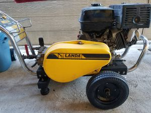 pressure washer 4000 psi for Sale in Lincoln Acres, CA