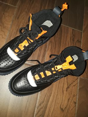 Nike af1 air force 1 goretex gtx wtr size 9 men 10.5 women for Sale in Fontana, CA