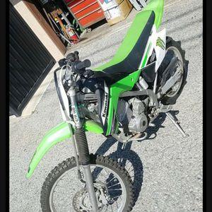 2011 Kawasaki Klx140l for Sale in Riverside, CA