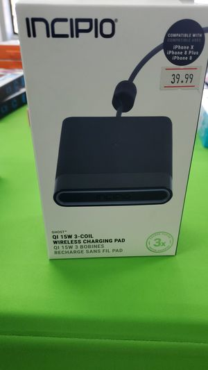Charging pad for Sale in Amarillo, TX