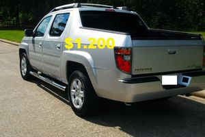 $12OO Selling 2007 Honda Ridgeline RTS, Running Like new for Sale in Norwalk, CA