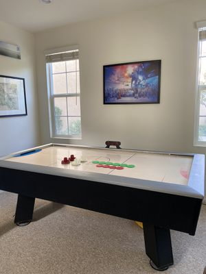Air hockey table for Sale in Newport Beach, CA