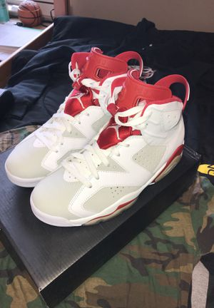 AIR JORDAN RETRO 6 for Sale in Austin, TX