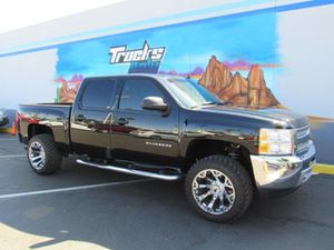 2013 Chevrolet Silverado 1500 for Sale in Mesa, AZ