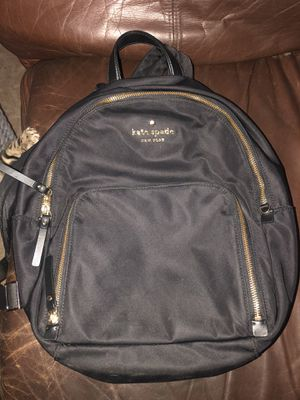 Kate spade backpack for Sale in Tampa, FL