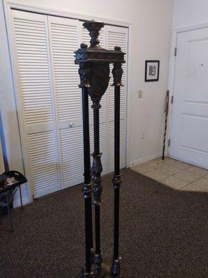 Large floor lamp for Sale in Orlando, FL