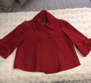 Red Coat for Sale in San Luis Obispo, CA