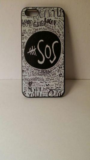 iPhone 5 Case for Sale in Fairfax, VA