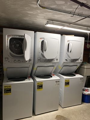 Washer dryer combo for Sale in Brookline, MA