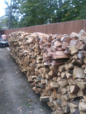 Firewood for Sale in Beaumont, TX