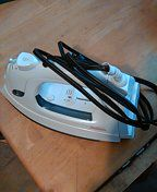 Sunbeam steam iron for Sale in Delaware, OH