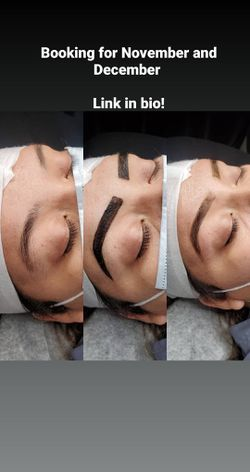 Eyebrow shaping for Sale in Huntington Park,  CA