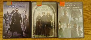 Matrix DVDs for Sale in Northbrook, IL
