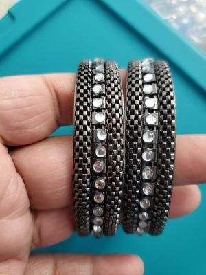 Set of 2 bangle bracelet for Sale in Baltimore, MD