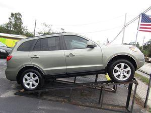 2009 Hyundai Santa Fe for Sale in Bradenton, FL