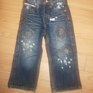 ☆☆☆Toddler Roc a wear Jean's size 2t & 3t for Sale in Chamblee, GA