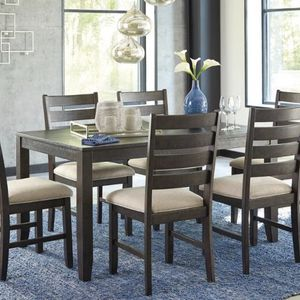 7 PCs-Dining Table Set for Sale in Sterling, VA