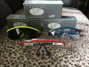 UVEX Astrospec 3000 Safety Eyewear for Sale in Auburn, WA