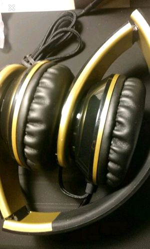 Red ant sound friend headphones for Sale in Hamilton, OH