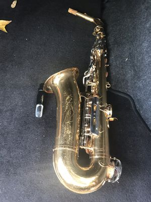 Japanese Made Saxophone for Sale in Orlando, FL