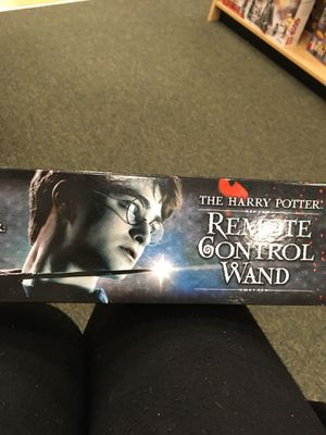 Remote control replica wands. for Sale in Portland, OR