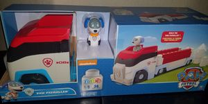 PAW PATROL TRUCK for Sale in Manvel, TX