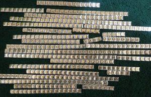 Charm bracelet links for Sale in Lodi, CA