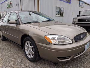 2006 Ford Taurus for Sale in Independence, OR