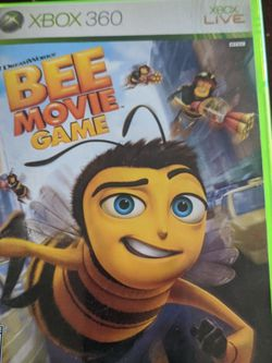 BEE MOVIE GAME for Sale in Fresno,  CA