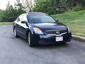 2008 NISSAN ALTIMA 2.5S (EXCELLENT CONDITION) for Sale in Malden, MA