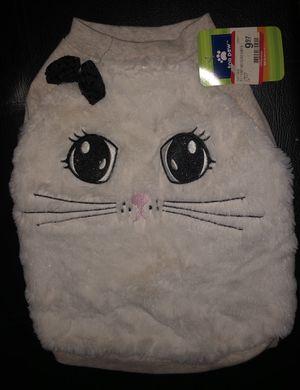 Very Soft Fleece Cute Animal Sweater for Dogs for Sale in Prairieville, LA