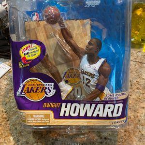 McFarlane Toys NBA Series 22 Dwight Howard Figure for Sale in Chula Vista, CA