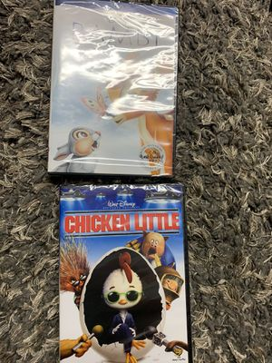 DVDs for Sale in Queens, NY