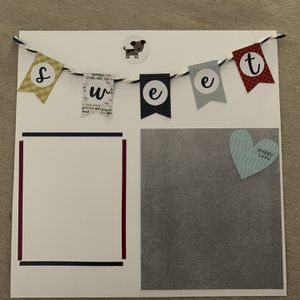 Scrapbook for dogs - sweet! for Sale in Hayward, CA
