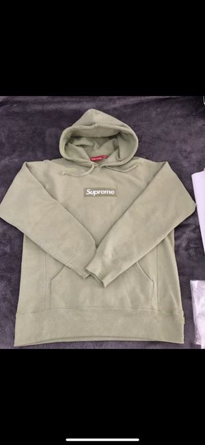 NEW supreme hoodie box logo for Sale in Washington, DC
