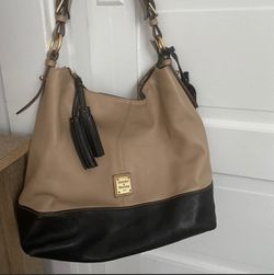 Dooney & Burke Hobo Shoulder Bag for Sale in Seattle,  WA