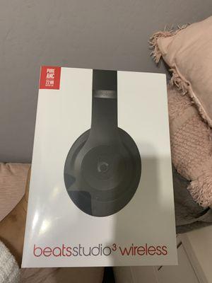 Beats Studio 3 wireless headphones for Sale in Phoenix, AZ