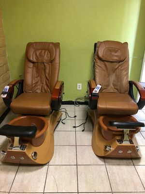 Pedicure Chairs for Sale in La Puente, CA