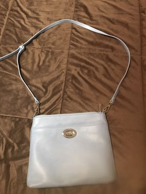 Charming Charlie light blue purse for Sale in Denver, CO