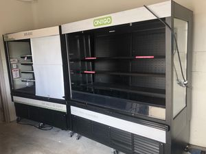 Merchandising and Display Refrigerant for Sale in Miami Shores, FL