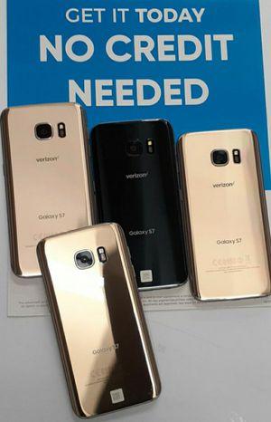 Samsung Galaxy S7 unlocked for Sale in Everett, WA