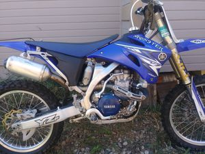 Motorcycles Yamaha yzf450 09 for Sale in Aurora, CO